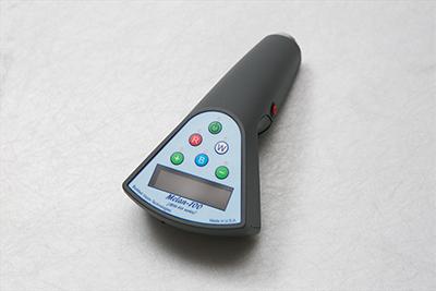 網膜スクリーニング検査装置
